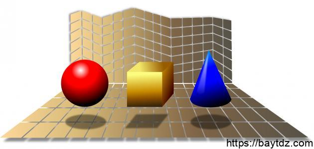 كيفية حساب كثافة المواد الصلبة