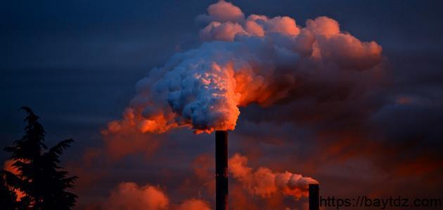 كيفية حل مشكلة تلوث الهواء