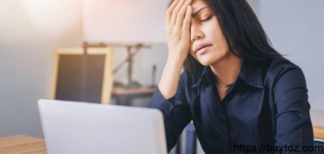 كيفية حماية العين من أشعة الكمبيوتر