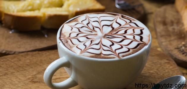 كيفية صنع الشوكولاتة الساخنة