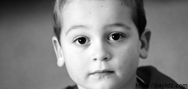 كيفية علاج الطفل الكذاب