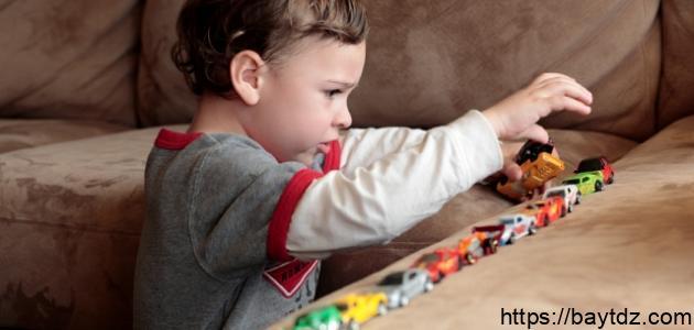 كيفية علاج مرض التوحد للأطفال