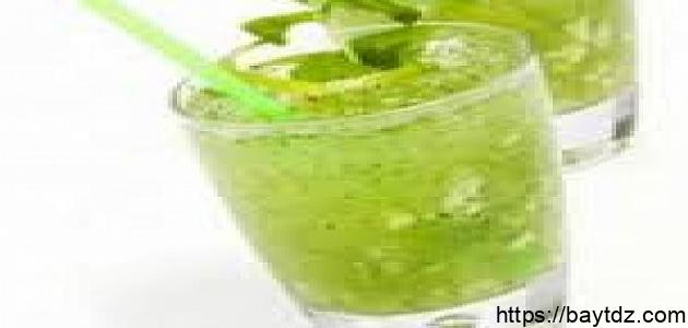 كيفية عمل عصير الليمون بالخلاط