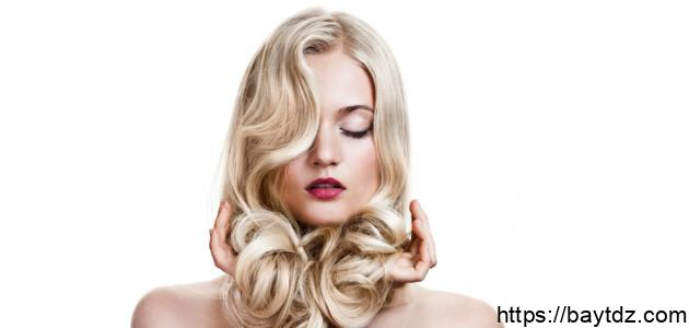 كيفية معالجة الشعر بعد سحب اللون