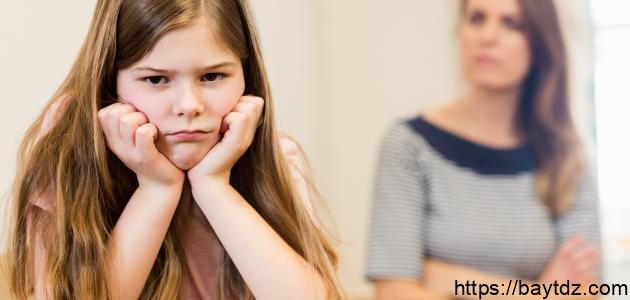 كيفية معالجة الكذب عند الأطفال