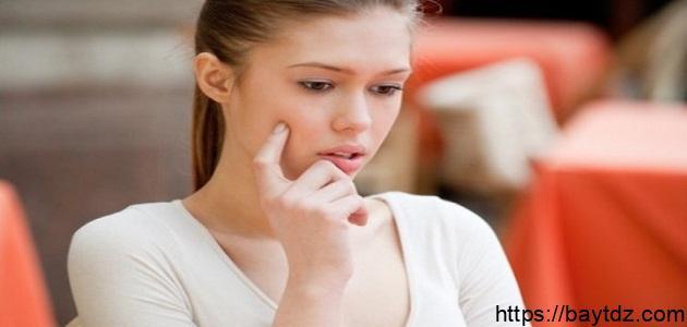 كيفية معرفة أعراض الحمل