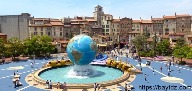 ما أكبر مدينة في قارة آسيا