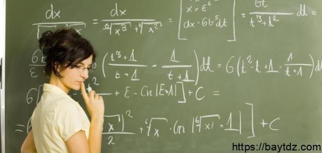 ما أهمية الرياضيات