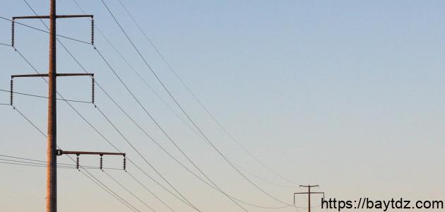ما أهمية الكهرباء في حياتنا
