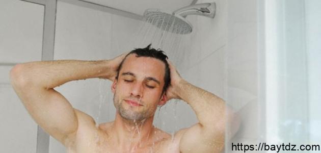 ما الحكمة من غسل الجنابة