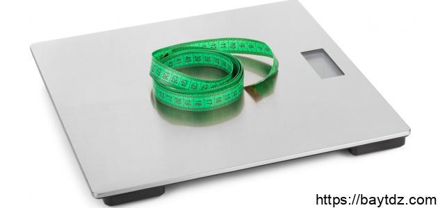 ما الفرق بين الكتلة والوزن