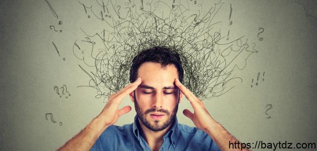 ما المرض النفسي
