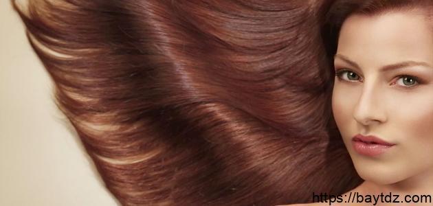 ما انواع الزيوت لتطويل الشعر