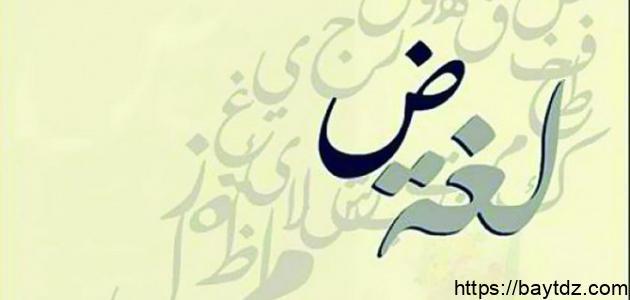 ما اهمية اللغة العربية