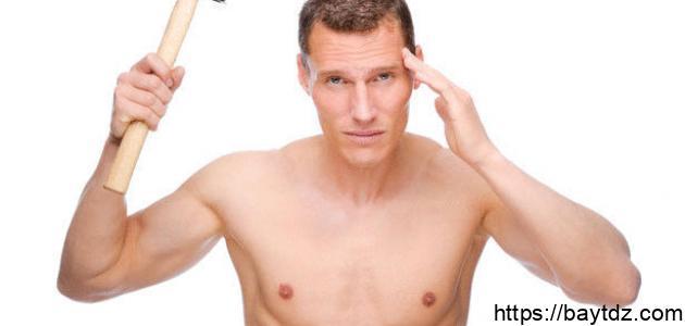ما سبب صداع الرأس