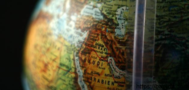 ما عدد دول الوطن العربي