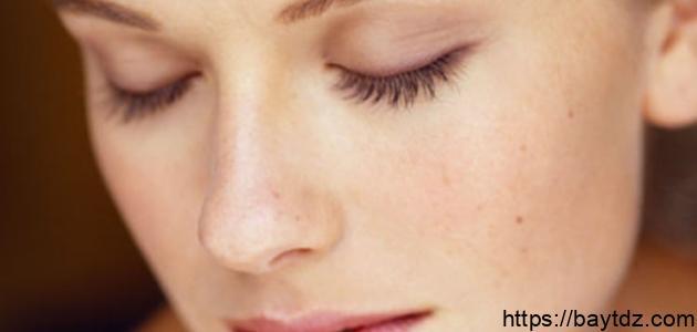 ما علاج البشرة الدهنية