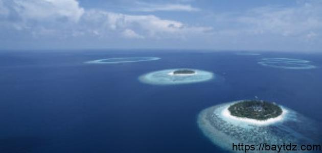 ما عمق المحيط الهندي