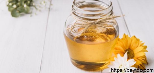 ما فائدة حبة البركة مع العسل