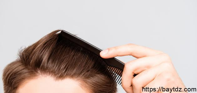 ما فائدة شعر الجسم