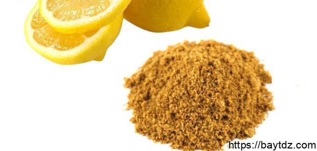ما فوائد الكمون والليمون