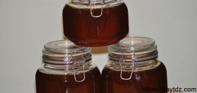 ما فوائد عسل السدر
