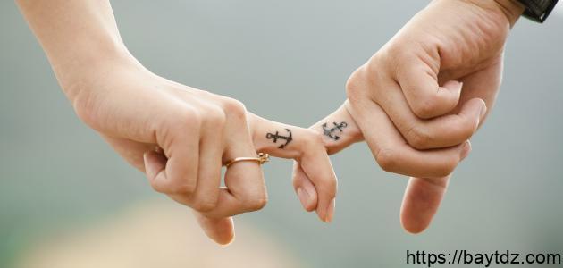 ما معنى الحب الصادق