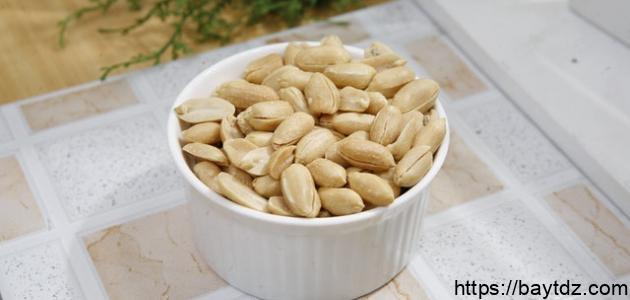ما هو أكثر طعام يحتوي على البروتين