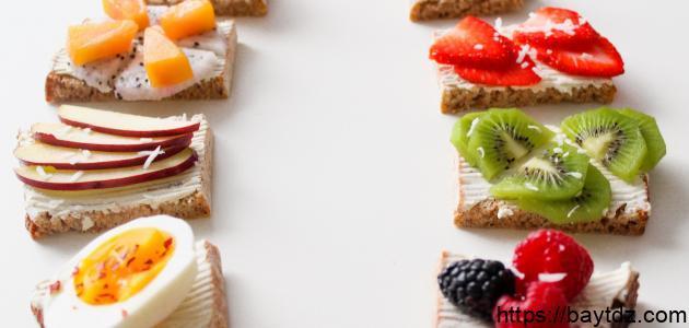 ما هو الفطور المناسب لمرضى السكري