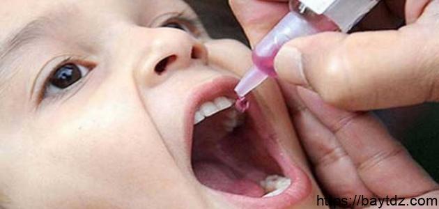 ما هو تطعيم الروتا