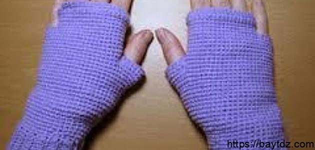 ما هو سبب برودة اليدين