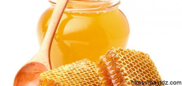 ما هو شمع النحل