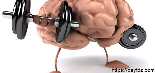 ما هو علاج ضعف الذاكرة والتركيز