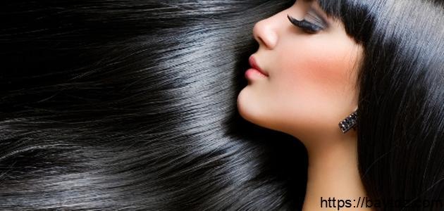 ما هو فرد الشعر بالكيراتين