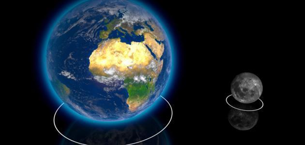 ما هو قطر الكرة الأرضية