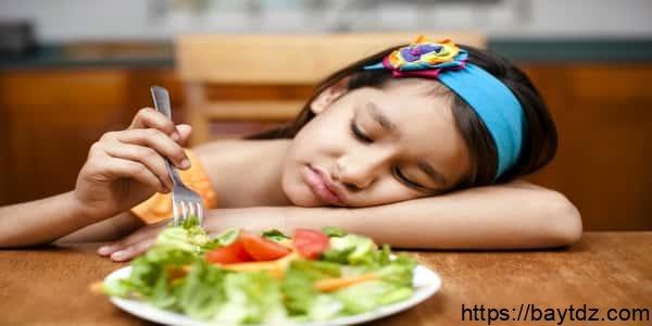 ما هى اسباب نقص الكالسيوم عند الأطفال