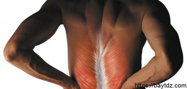ما هي أسباب تشنج العضلات