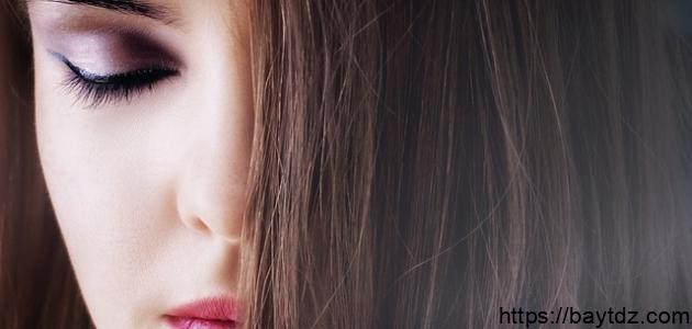 ما هي أسهل طريقة لتطويل الشعر