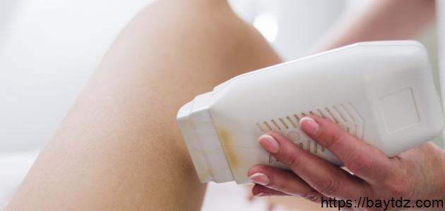 ما هي أفضل طريقة لإزالة الشعر من الجسم