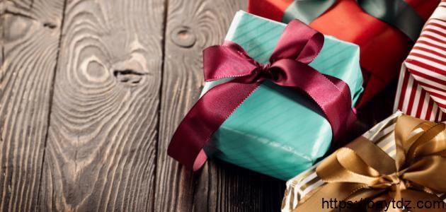 ما هي أفضل هدية للرجل