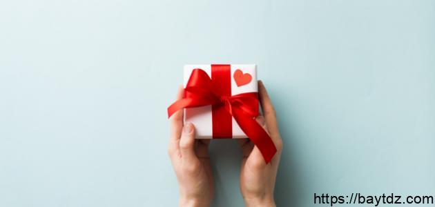 ما هي أفضل هدية