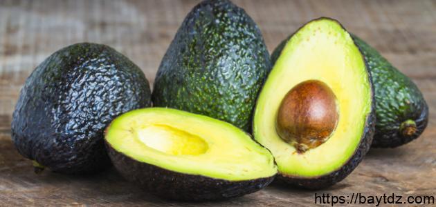ما هي أنواع الفواكه التي تزيد الوزن