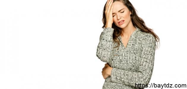 ما هي اضرار حبوب منع الحمل