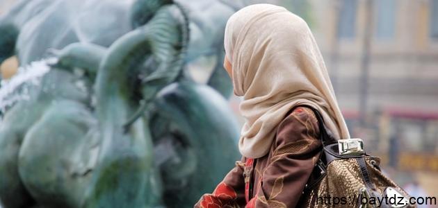 ما هي صفات الفتاة المسلمة