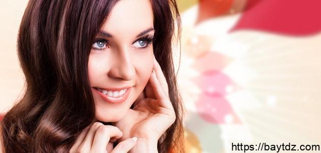 ما هي صفات المرأة الجميلة