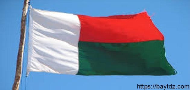 ما هي عاصمة مدغشقر