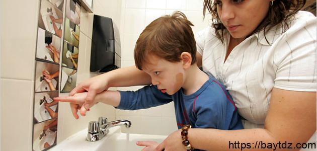 ما هي علامات التوحد عند الأطفال