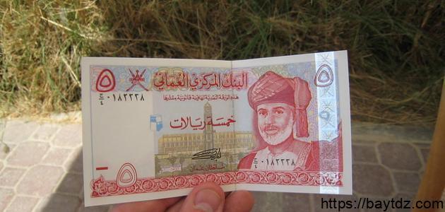 ما هي عملات الدول العربية