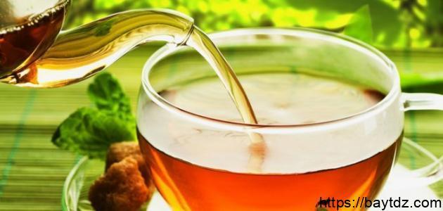 ما هي فوائد وأضرار الشاي