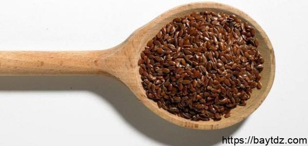 ما هي فوائد وأضرار بذرة الكتان